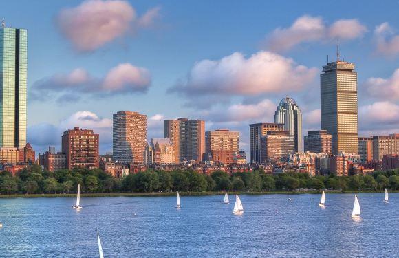 【波士頓一日遊】參觀世界名校、昆西市場、科普利廣場(紐約出發)