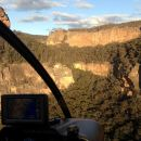 Blue Mountains 4WD Eco-Tour with Helicopter Flights
