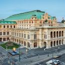 Private Tour: Vienna City Tour with Schonbrunn Palace and Gardens