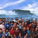 Private Minibus Niagara Falls Tour
