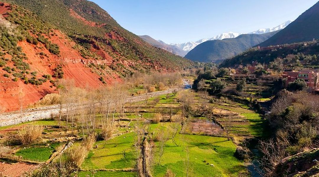 Atlas Mountains 5 Valleys Day Tour From Marrakech All Inclusive