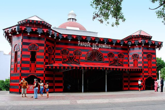 Ponce Historical City Tour