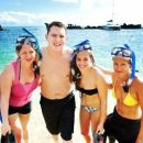 Moreton Island Snorkel and Sandboarding 4WD Day Trip from Brisbane