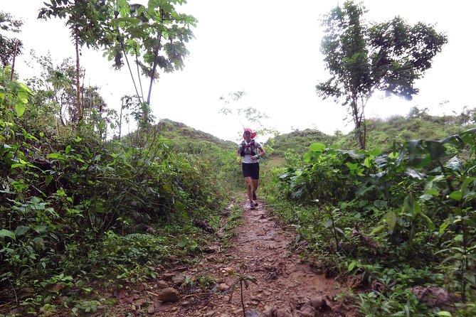 Epic Las Terrenas Half Distance 19km