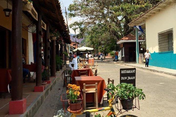 Half-Day Tour to Valle de Angeles from Tegucigalpa, Honduras