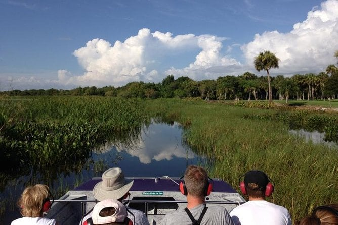 Private Tour: Everglades Adventure Day Trip from Greater Fort Myers/Naples Area