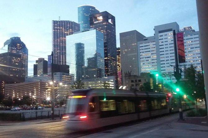Private Houston City Tour
