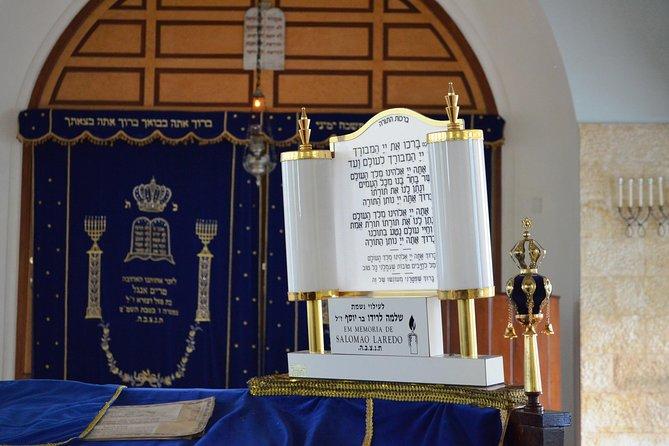 Jewish Tour in Manaus