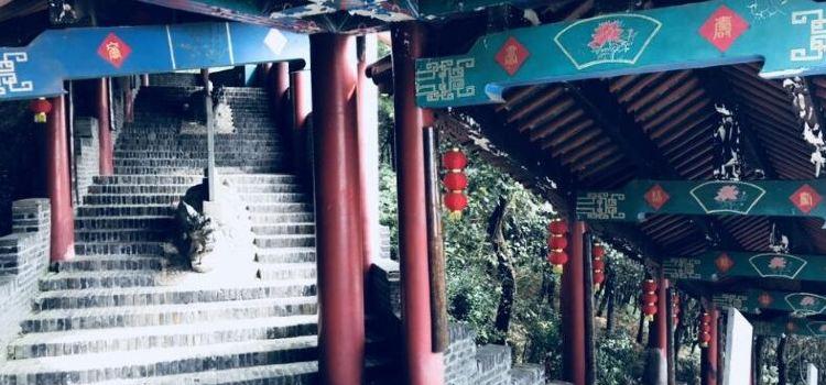 金壇茅山風景區1