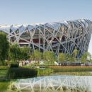 Beijing's Present and Past: Olympic Park and Hutong Tour