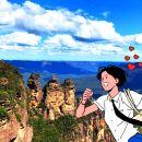 悉尼藍山國家公園+羅拉小鎮一日遊(新年Mini小團/1人成行/天天發團)