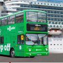 Dublin Shore Excursion: Hop On Hop Off