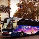 Disneyland® Paris Express Shuttle with Admission Tickets