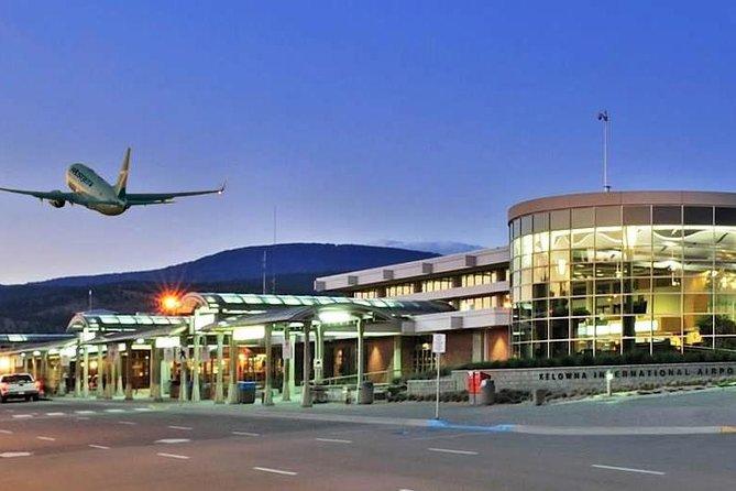 Kelowna Airport Transportation