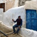 Local Santorini Tour