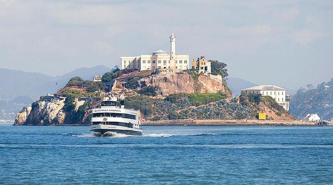 Combo Tour Alcatraz Island And San Francisco Grand City Tour