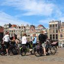 Amsterdam City Bike Tour