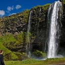 Day Trip to Iceland's Beautiful South Coast from Reykjavik