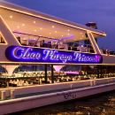 Chao Phraya Princess Dinner Cruise including Live Music