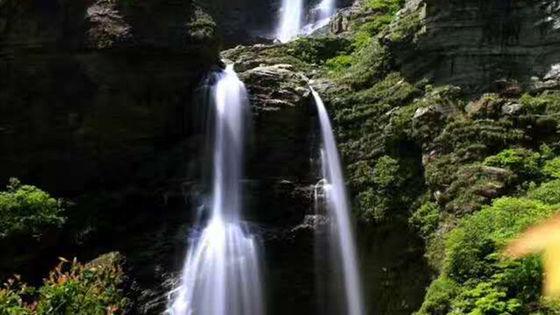 廬山風景名勝區+秀峰瀑布+鄱陽湖+三疊泉瀑布一日遊(贈鄱陽湖點將台)