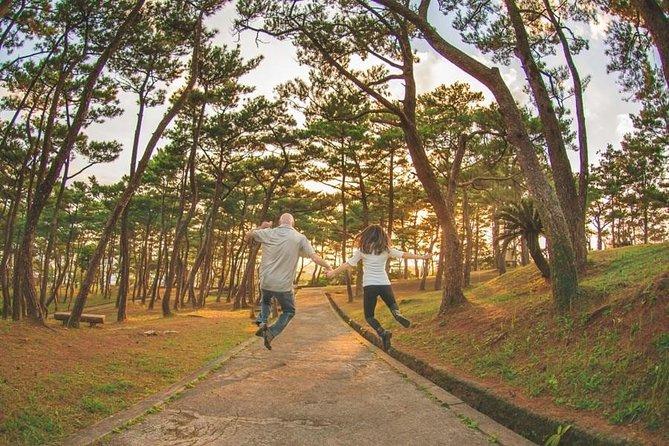Vacation Photographer in Okinawa