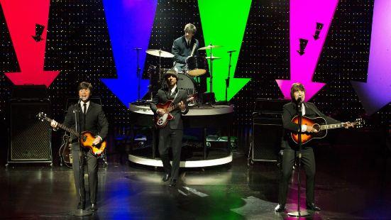 拉斯維加斯《Beatle Show》秀