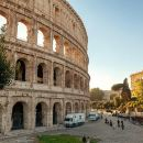 Private Colosseum & Roman Forum Skip the Line Tour