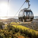 Rotorua Gondola with optional Luge Ride
