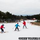One-Day Tour of Rokko Snow Park & Rokko-Shidare Observatory