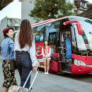 Leshan Giant Buddha/Mount Emei Direct: Shared Shuttle Bus Transfer