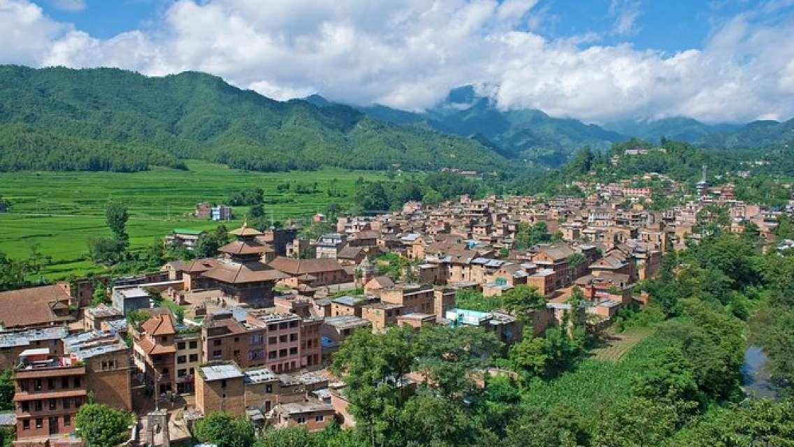 Day Trip to Bhaktapur and Panauti from Kathmandu