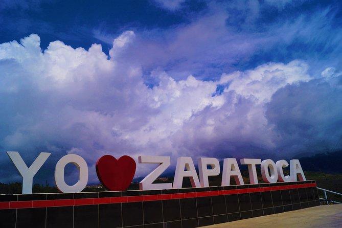 Private Tour - Zapatoca (Culture)
