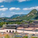Gyeongbok Palace Walking Tour