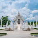 Chiang Rai One Day Tour from Chiang Mai including White Temples, Blue Temples and Black House