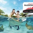 Singapore Flexi/PREMIUM Flexi Passion Pass
