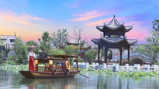 新華聯銅官窯古鎮
