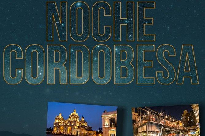 Cordoba night