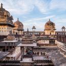 Private Tour to Orchha From Khajuraho