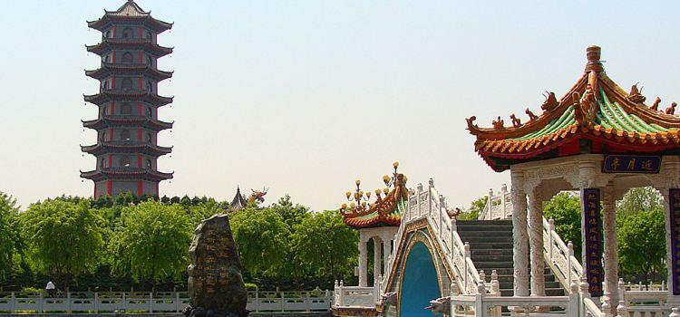 瀋陽三農博覽園2