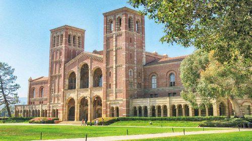 加州理工大学_美国洛杉矶加利福尼亚大学+南加州大学+加州理工学院名校追梦一 ...
