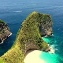 Private Tour in Bali: Exotic Beach Tour of Nusa Penida Island