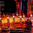 Hanoi Highlights: Full-Day City Tour and Water Puppet with Small Group