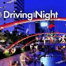 Driving Night Tour, The overall schedule in this Seoul's tour