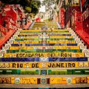 Historical Center in Rio de Janeiro - Tour Including Transport and Tickets