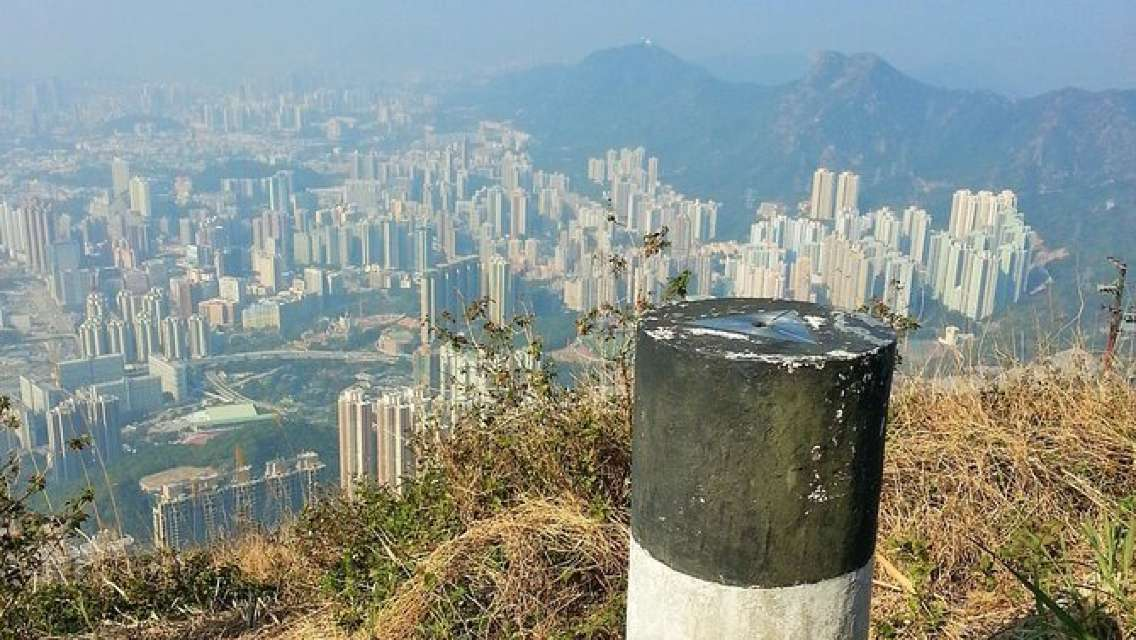 Hong Kong Small-Group Hiking Tour: Life of Local Communities Beneath Kowloon Peak