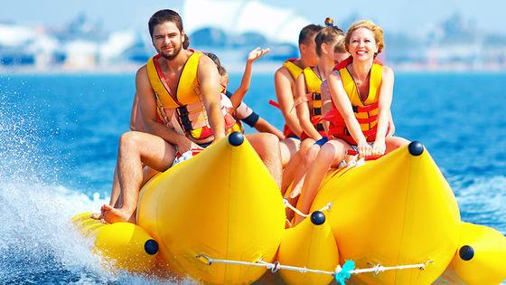 【芭達雅珊瑚島水上活動】飛行傘、海底漫步、香蕉船、浮潛一日套票(曼谷/芭達雅出發)