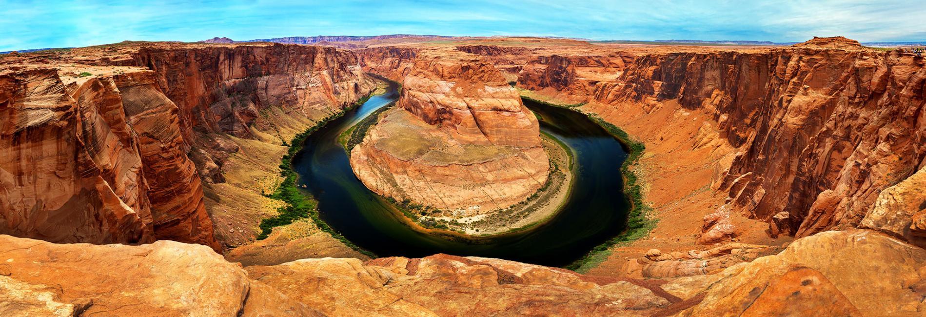 亞利桑那州一日遊 | 馬蹄灣&上/下羚羊峽谷 | 拉斯維加斯出發