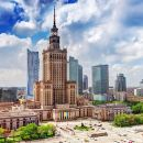 Palace of Culture & Science + Warsaw Uprising Museum: PRIVATE TOUR /inc.Pick-up/