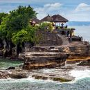 Bali Water Temples Tour: Tanah Lot, Ulun Danu and Taman Ayun (with Lunch)
