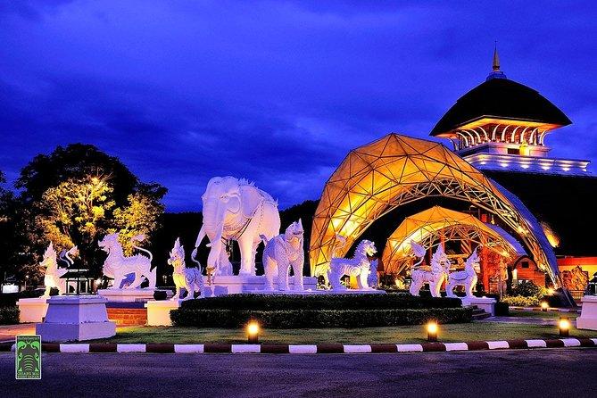 Chiangmai Night Safari Tour